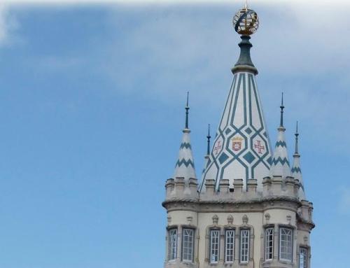 Síntese da 38ª Reunião Ordinária e Privada da Câmara Municipal de Sintra