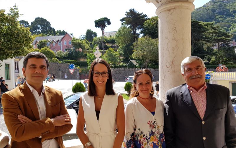 Síntese da 20.ª Reunião Ordinária e Privada da Câmara Municipal de Sintra