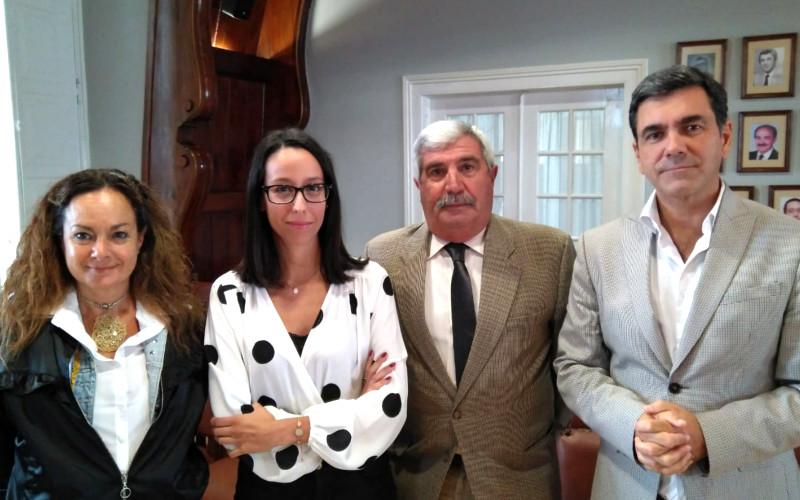 23.ª Reunião Ordinária e Pública da Câmara Municipal de Sintra