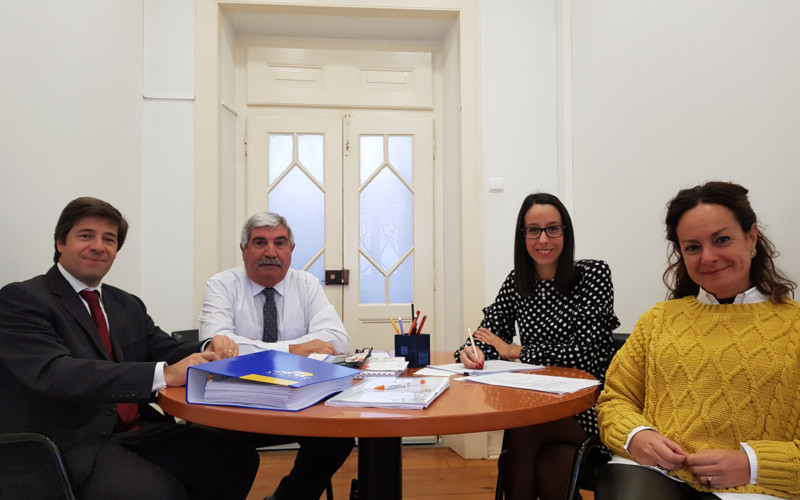 Síntese da 24.ª Reunião Ordinária e Privada da Câmara Municipal de Sintra