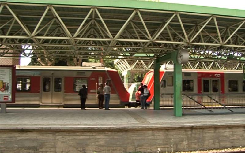 """Numa audição na Comissão de Finanças, ao abrigo da discussão do Orçamento do Estado para 2019, Pedro Marques, ministro do Planeamento e das Infraestruturas, admitiu que as oficinas da EMEF - Empresa de Manutenção de Equipamento Ferroviário - vão reparar menos comboios em 2018 do que estava previsto. O deputado Bruno Dias revelou ainda que """"apenas foram feitas 15 das 29 intervenções de comboios que estavam previstas para 2018"""", dando vários exemplos: """"foram reparados três em quatro comboios Alfa Pendular; três comboios em 14 dos serviços urbanos de Azambuja e Sintra; sete em dez automotoras para os serviços regionais; e uma em sete intervenções nos restantes comboios""""."""