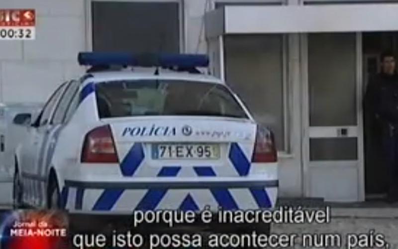 Concelho de Sintra: falta prevenção e capacidade de agir