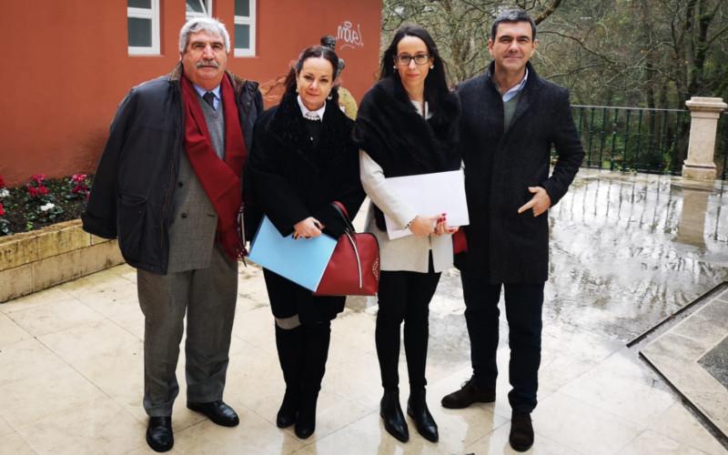 Síntese da 29.ª Reunião Ordinária e Pública da Câmara Municipal de Sintra