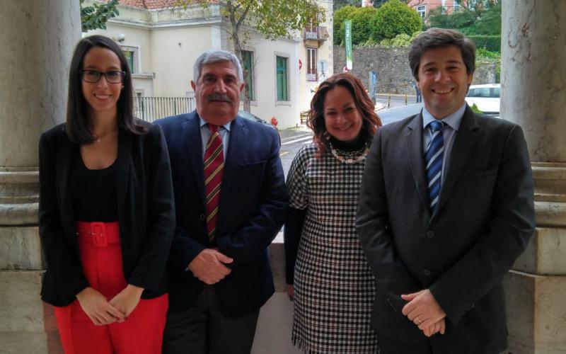 Síntese da 27.ª Reunião Ordinária e Pública da Câmara Municipal de Sintra