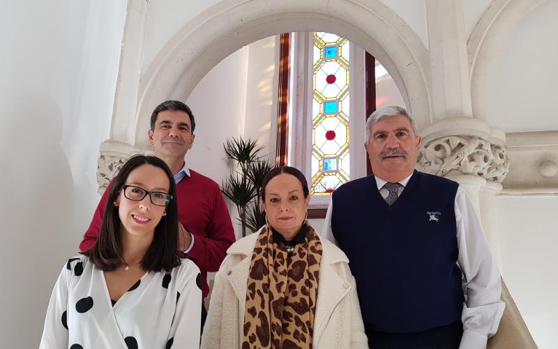 Síntese da 26.ª Reunião Ordinária e Privada da Câmara Municipal de Sintra