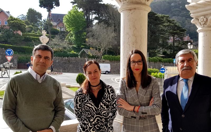 Síntese da 32.ª Reunião Ordinária e Privada da Câmara Municipal de Sintra