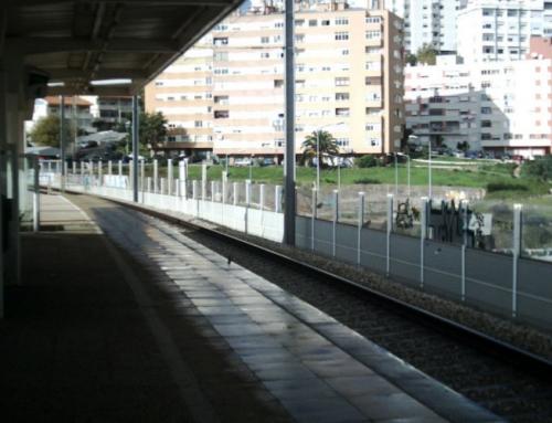 Exigimos uma solução para os constantes atos de violência na Estação de Queluz Belas