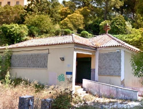 Apenas um imóvel no Município de Sintra para entrada no regime de arrendamento acessível