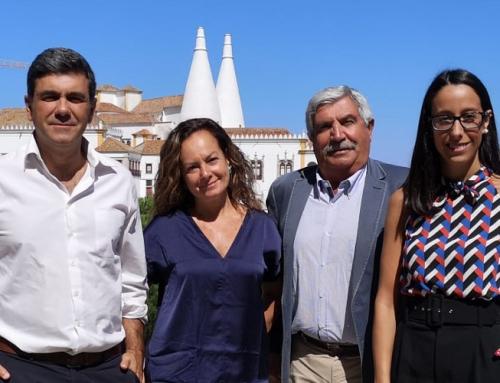 Síntese da 42.ª Reunião Ordinária e Pública da Câmara Municipal de Sintra