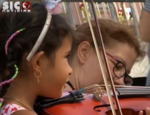 Conservatório de Música de Sintra continua a inovar