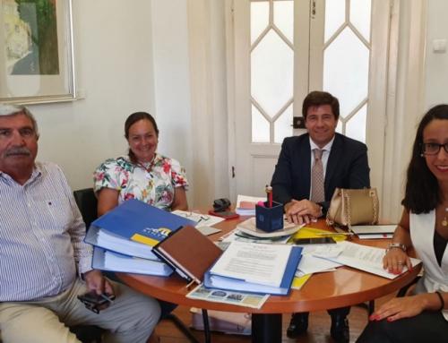 Síntese da 43.ª Reunião Ordinária e Privada da Câmara Municipal de Sintra