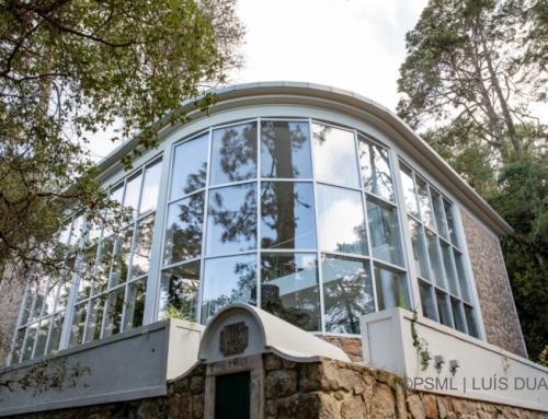 A Serra de Sintra vai ter um Centro de Interpretação da Natureza