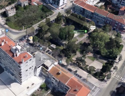 PSD e do CDS/PP exigem que Câmara assuma os custos com a prometida remodelação do Jardim 25 de Abril