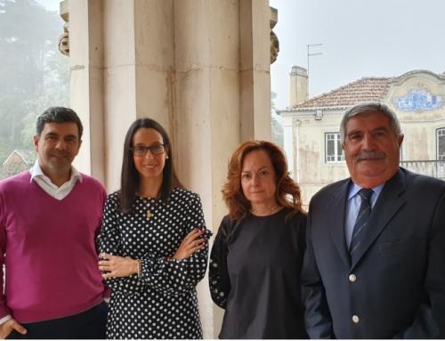 Síntese da 5ª Reunião Extraordinária e Privada da Câmara Municipal de Sintra