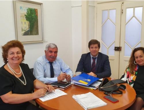 Síntese da 45.ª Reunião Ordinária e Privada da Câmara Municipal de Sintra