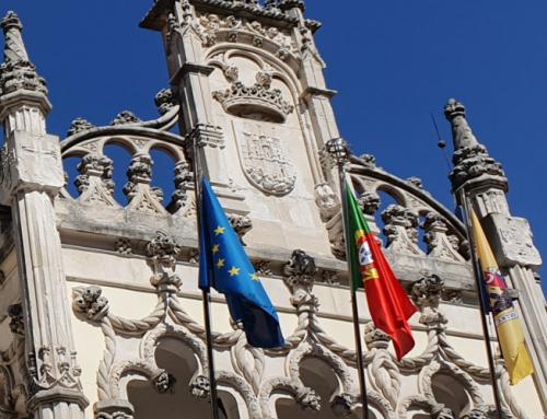Síntese da 70.ª Reunião Ordinária e Pública da Câmara Municipal de Sintra