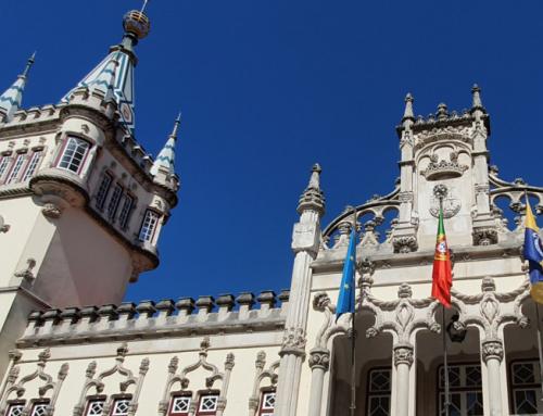 Resumo da 64.ª Reunião Ordinária e Pública da Câmara Municipal de Sintra