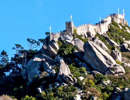 866 anos do Foral de Sintra