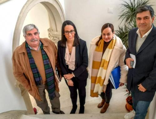 Síntese da 51.ª Reunião Ordinária e Privada da Câmara Municipal de Sintra