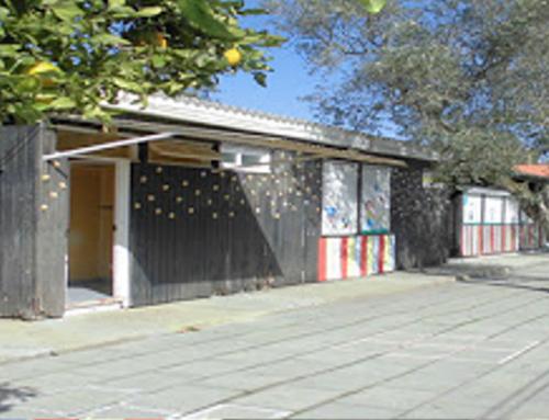 Alertámos para a falta de condições em escola do Concelho