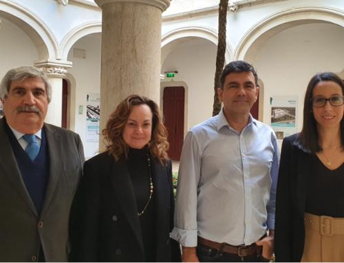 Síntese da 53.ª Reunião Ordinária e Privada da Câmara Municipal de Sintra