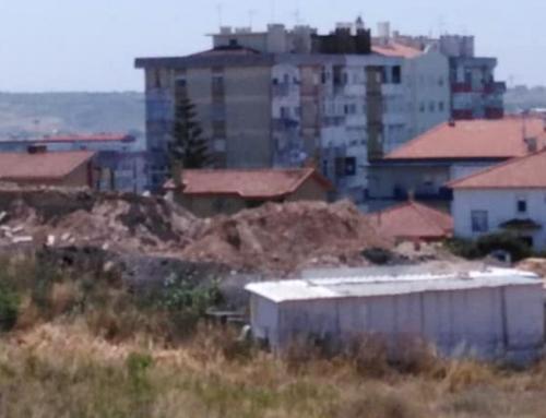 Britadeira de inertes autorizada pela Câmara Municipal de Sintra prejudica habitantes de Monte Abraão