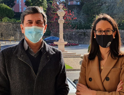 Síntese da 73.ª Reunião Ordinária e Privada da Câmara Municipal de Sintra