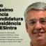 Paulo Veríssimo anuncia recandidatura à presidência da AESintra