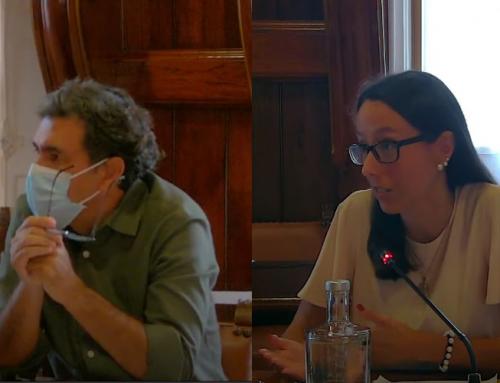 88.ª Reunião Ordinária e Pública da Câmara Municipal de Sintra