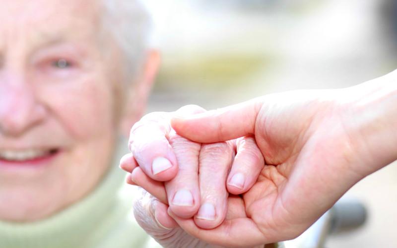 Apresentámos propostas no âmbito de uma estratégia local para apoio aos idosos e às suas famílias
