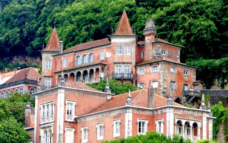 6ª Sessão Ordinária da Assembleia Municipal de Sintra