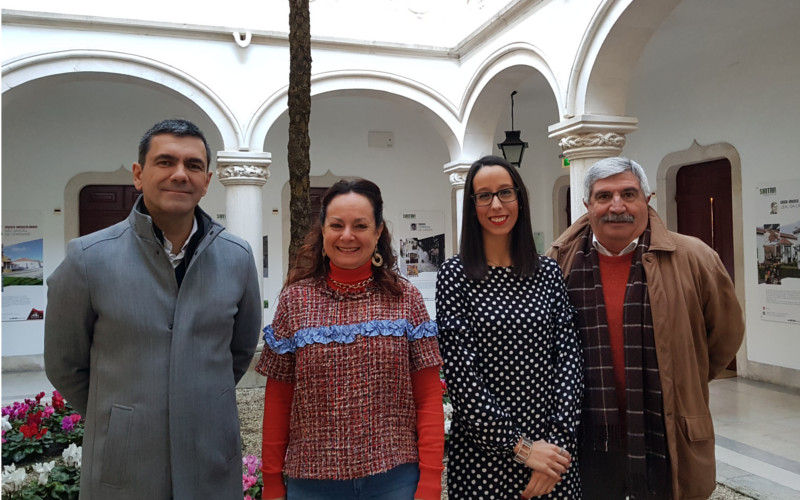 Síntese da 28.ª Reunião Ordinária e Privada da Câmara Municipal de Sintra