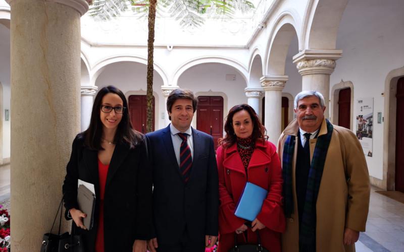 Síntese da 30.ª Reunião Ordinária e Privada da Câmara Municipal de Sintra