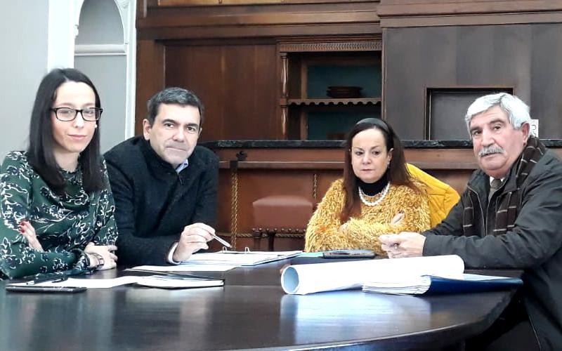 Síntese da 4.ª Reunião Extraordinária e Pública da Câmara Municipal de Sintra
