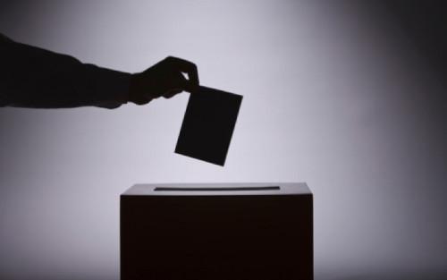 Concelho de Sintra: número de eleitores e sua distribuição por freguesias
