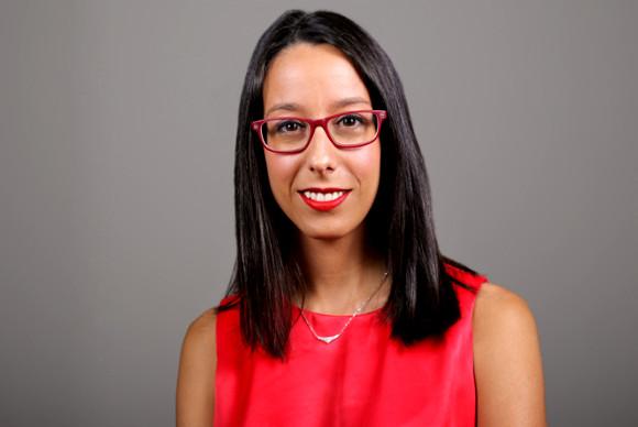 Andreia Bernardo