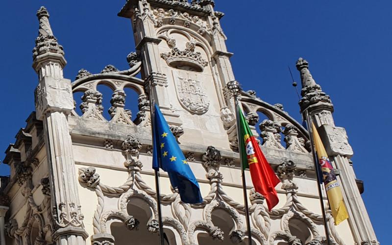 Próxima reunião da Câmara Municipal de Sintra
