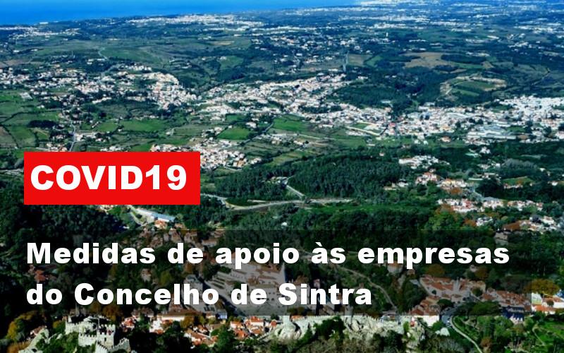 Medidas de apoio às empresas do Concelho de Sintra