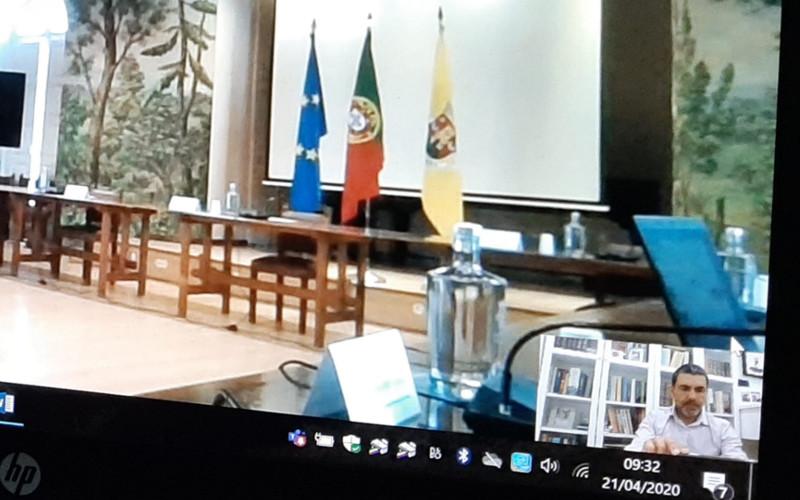 Resumo da 58.ª Reunião Ordinária e Privada da Câmara Municipal de Sintra