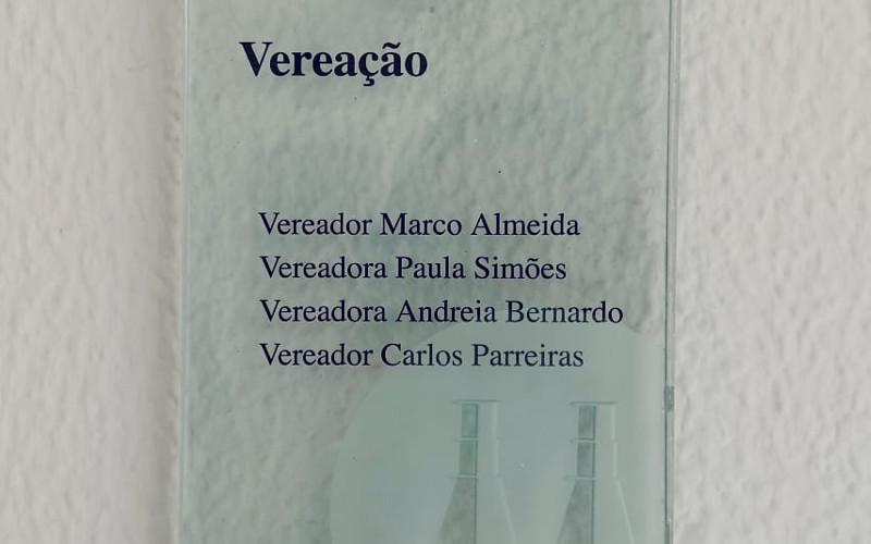 Resumo da 59ª Reunião Ordinária e Privada da Câmara Municipal de Sintra