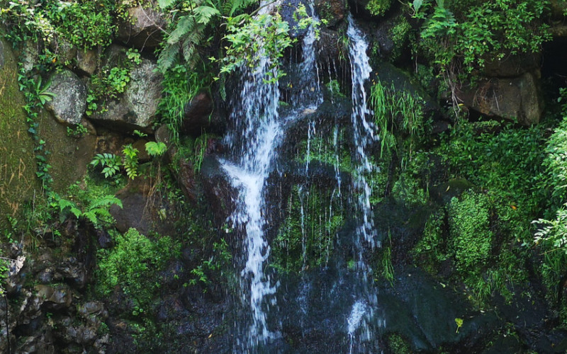 Conhece as cascatas que existem em Sintra?