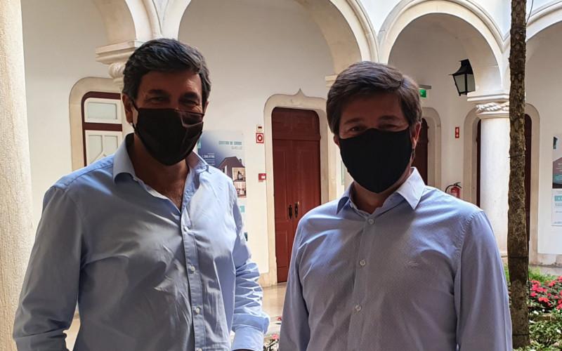 Síntese da 67.ª Reunião Ordinária e Privada da Câmara Municipal de Sintra