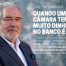 """Isaltino Morais: """"Quando uma câmara tem muito dinheiro no banco é mau"""""""