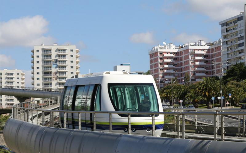 Para quando uma melhoria do sistema público de transporte no concelho de Sintra?
